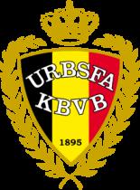 Belgischer Fußballverband Logo
