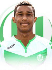 Felix Uduokhai Wolfsburg