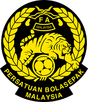 Fußball-Verband-Malaysia-Logo
